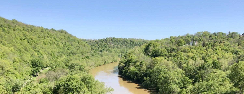 Kentucky River - Photo By Joy Lynn Clark